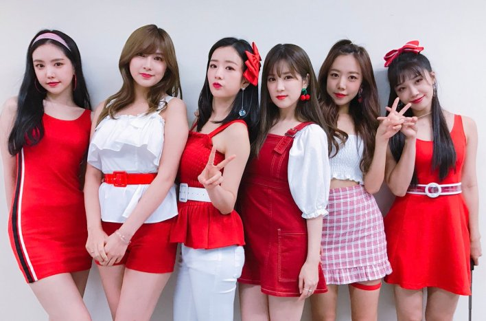 Image result for 2018 apink site:twitter.com