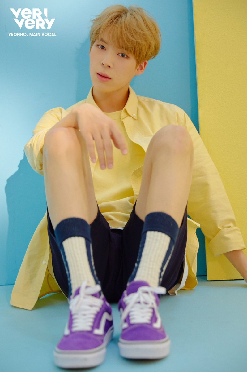 Image result for verivery yeonho site:twitter.com