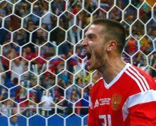 Video: Nga vs Cộng Hòa Séc