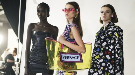 Image result for Michael Kors Snaps up Versace for $ 2.1bn