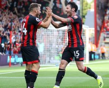 Video: AFC Bournemouth vs Blackburn Rovers