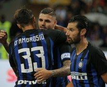Video: Inter Milan vs Fiorentina
