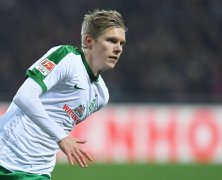 Video: Werder Bremen vs Hertha BSC
