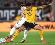 Video: Wolverhampton Wanderers vs Leicester City