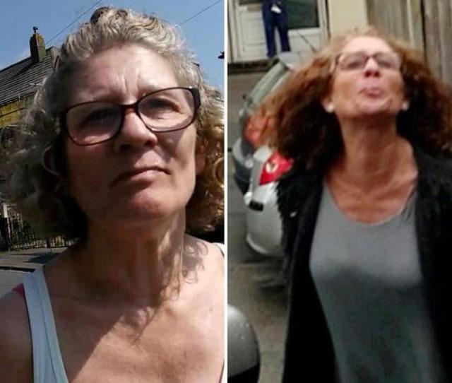 Neighbour From Hell Threw Hot Tea Over Grandma During Vile Two Year Hate