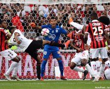 Video: Nice vs Rennes