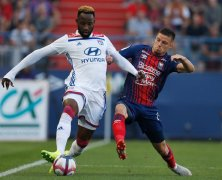 Video: Caen vs Olympique Lyon