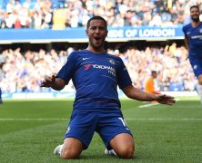 Video: Chelsea vs Cardiff City