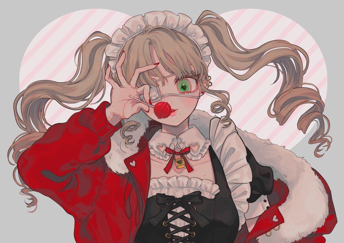 Anime Aesthetic Girl