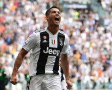 Video: Juventus vs Sassuolo