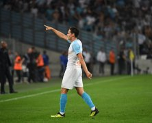 Video: Olympique Marseille vs Guingamp