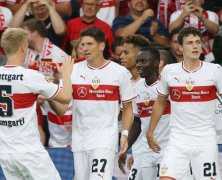 Video: Freiburg vs Stuttgart