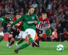 Video: Southampton vs Brighton & Hove Albion