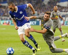 Video: Schalke 04 vs Porto