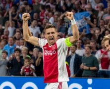 Video: Ajax vs AEK Athens