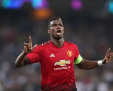Video: Young Boys vs Manchester United