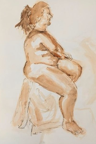 test Twitter Media - Images from Thursday night's life drawing class are now up! https://t.co/LZjGGZrBcZ https://t.co/gcr5UGCbiQ
