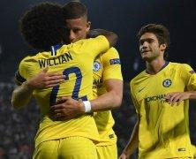 Video: PAOK vs Chelsea