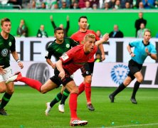 Video: Wolfsburg vs Freiburg