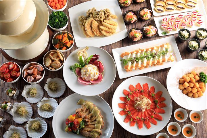 test ツイッターメディア - シェラトン都ホテル大阪で、見ても食べても美味しい「#北海道フェア」を楽しむ - https://t.co/UL6AQajykg #グルメ #ビュッフェ #ホテル #北海道フェア #大阪府 #近畿 https://t.co/aNZQv0orzD