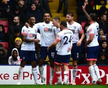 Video: Watford vs AFC Bournemouth