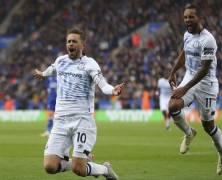 Video: Leicester City vs Everton