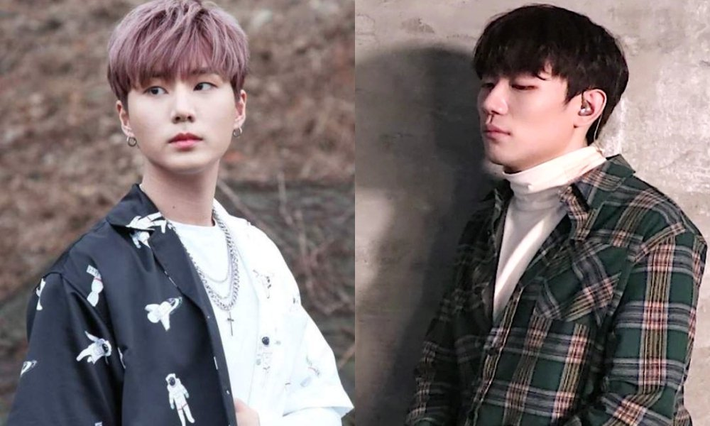 Imagini pentru DAY6's Young K revealed to be songwriter behind emotional ballad on NakJoon's new album