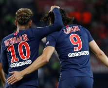 Video: PSG vs Reims