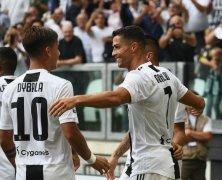 Video: Juventus vs Bologna