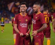 Video: AS Roma vs Frosinone