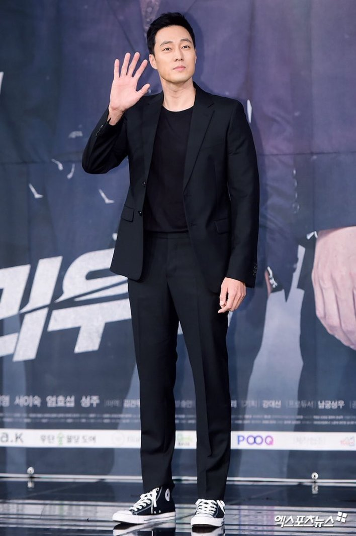 Image result for so ji seob site:twitter.com