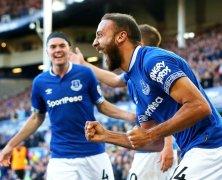 Video: Everton vs Fulham