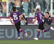 Video: Fiorentina vs Atalanta