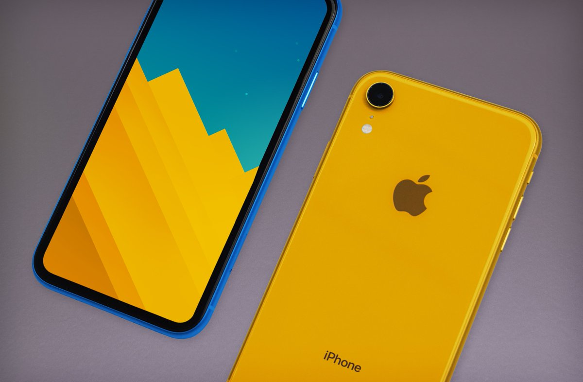 Dave Lee On Twitter Video Up On My Thoughts About The Iphone Xr Enjoy Https T Co Gbqd0fekjf