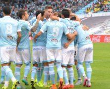 Video: Celta de Vigo vs Getafe