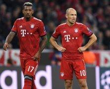 Video: Bayern Munich vs Ajax