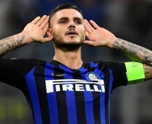 Video: SPAL vs Inter Milan