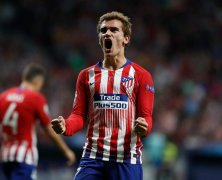 Video: Atletico Madrid vs Club Brugge