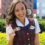 Courtney Suchart On Twitter It S Official I Am A Vip Tour Guide At The Walt Disney World Resort After 4 Weeks Of The Most Incredible Training Process I Can Finally Share