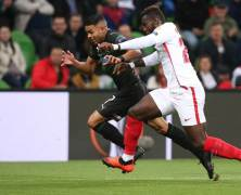 Video: Krasnodar vs Sevilla