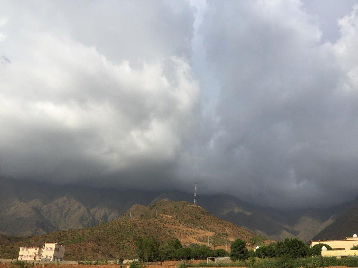 فريق طقس جازان على تويتر الاجواء جهه الجبل الأسود تصوير محمد قصادي Jazan Weather Jazanweather