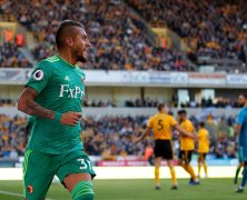 Video: Wolverhampton Wanderers vs Watford