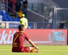 Video: AS Roma vs SPAL