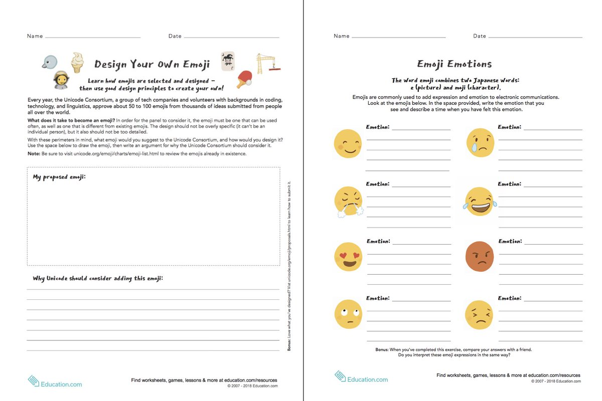 Interpreting Text And Visuals Worksheet Answers