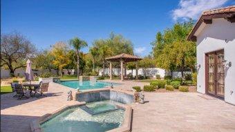 Boris Diaw Is Selling His Arizona House For 3.4 Million