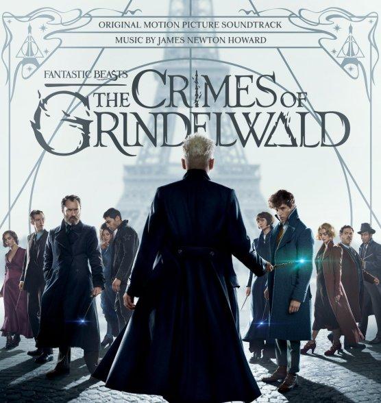 DpUgJlOVAAEJHKA - Fantastic Beasts: The Crimes of Grindelwald Movie Hindi Review