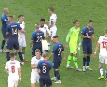 Video: Slovakia vs Cộng Hòa Séc