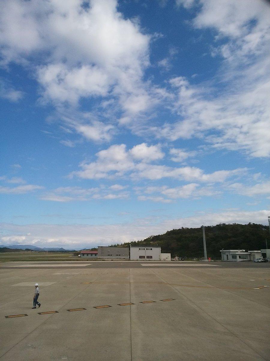 test ツイッターメディア - 秋田空港は交通の便がイマイチだったので、次回は別ルートにするかも。 https://t.co/2QPM6ogb0z