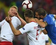 Video: Ba Lan vs Italia