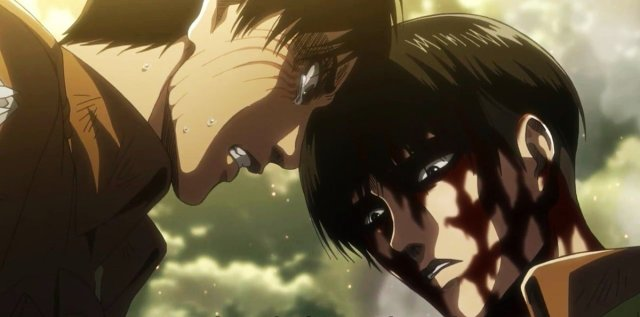 Image result for shingeki no kyojin anime season 3 part 2